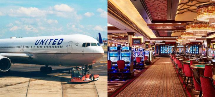 Airport Casinos