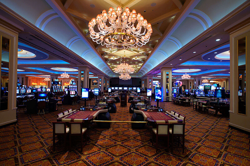 The Ramada Hotel and Casino